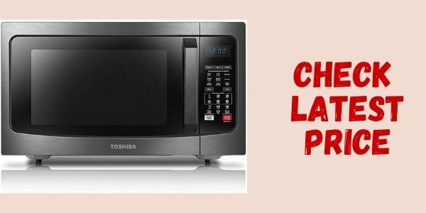 Toshiba Microwave and Convection Oven EC042A5C-BS